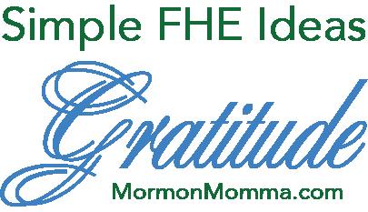 FHE Gratitude