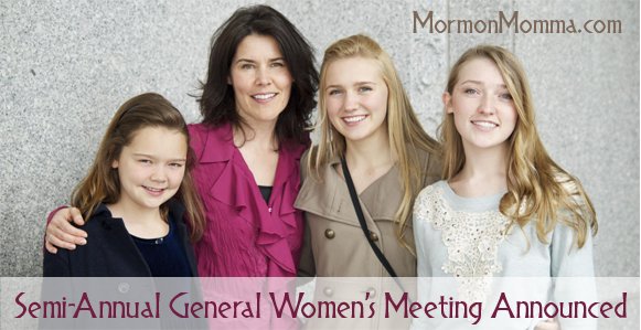 Annual General Women's Meeting