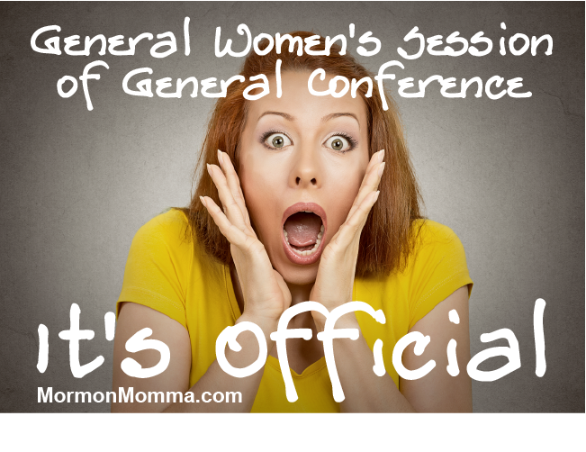 General Women's Session