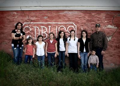 Cocoa Family