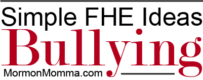 Bullying - Simple FHE