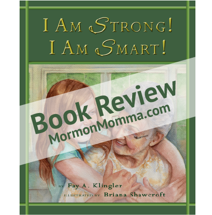 I Am Strong I Am Smart Review